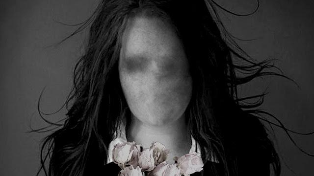 Hantu Tanpa Wajah