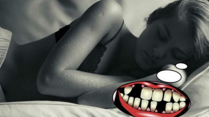 Mimpi gigi