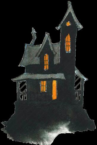 Rumah Misteri
