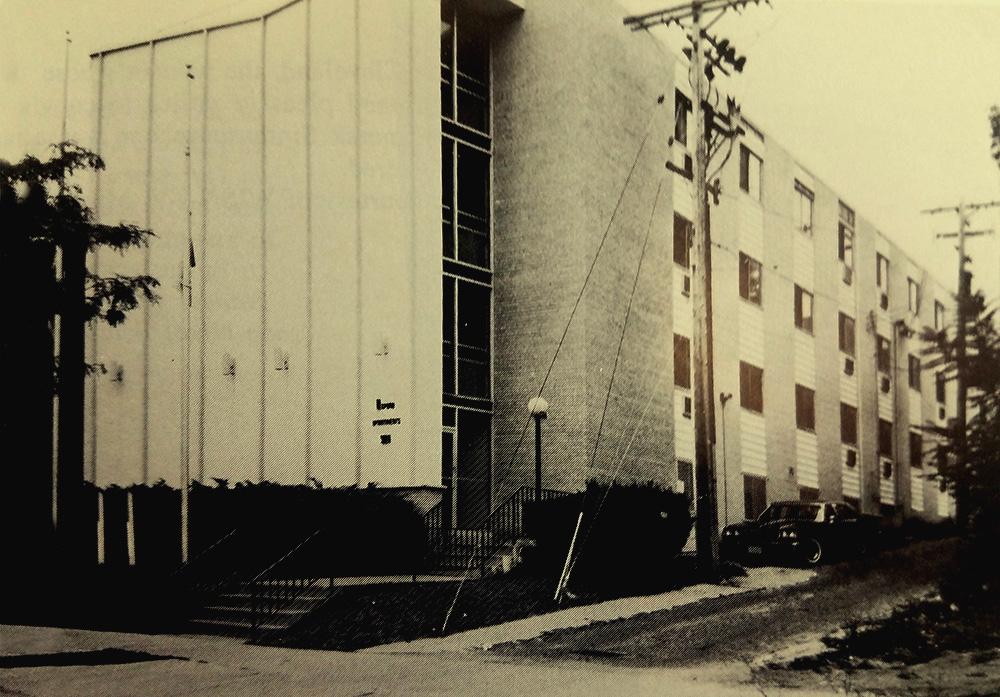 Apartemen Jeffrey Dahmer