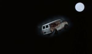Mobil Van