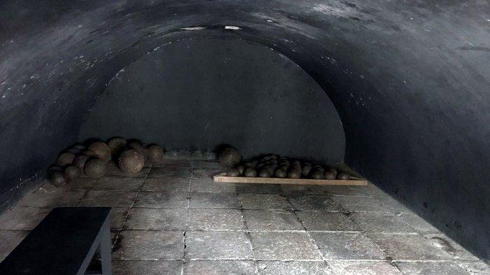 Penjara Bawah Tanah Batavia