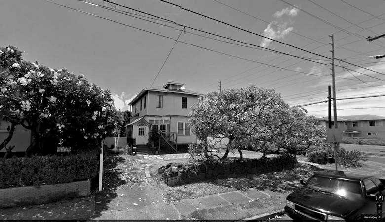 Rumah Kaimuki