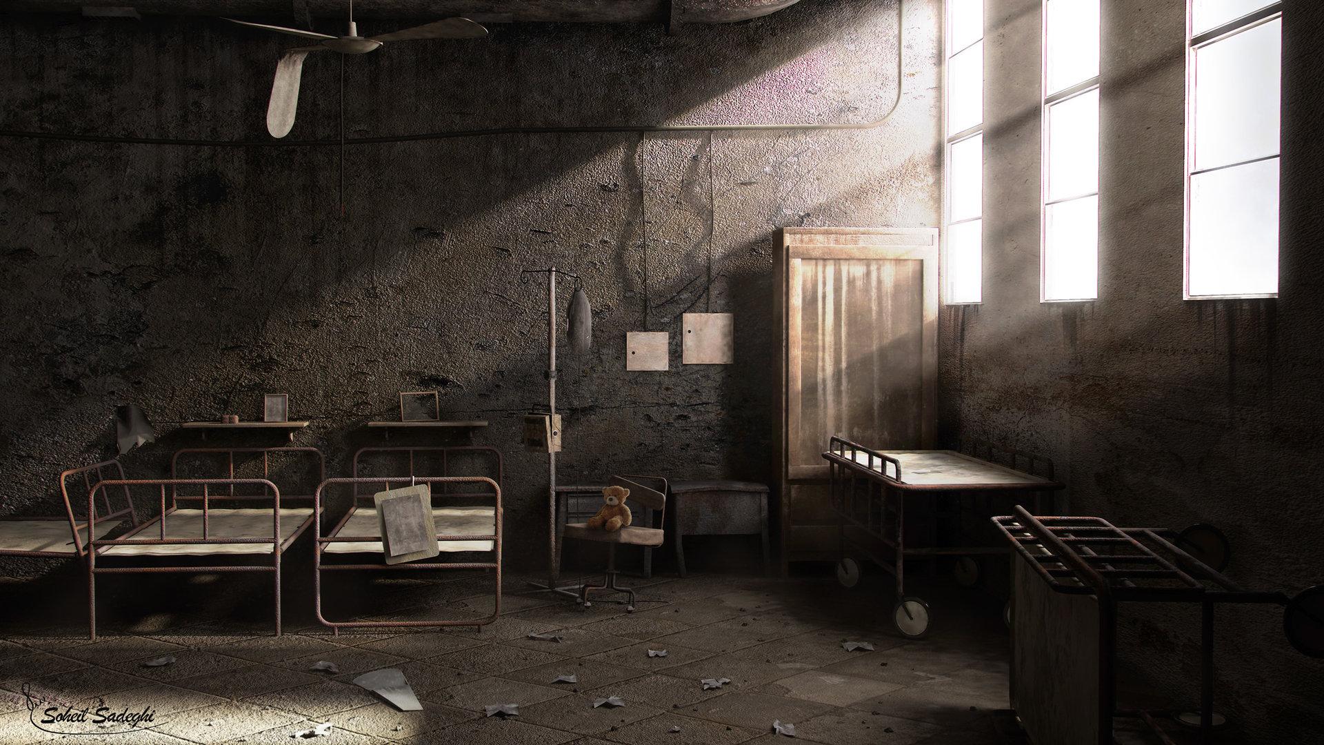 Rumah Sakit Seram