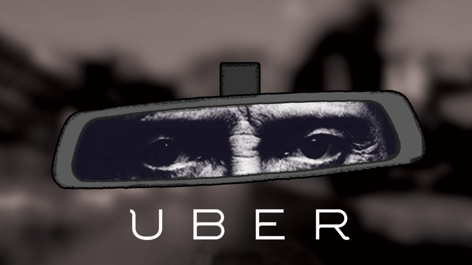 Supir Uber