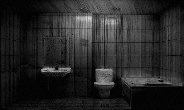 Kamar mandi Seram