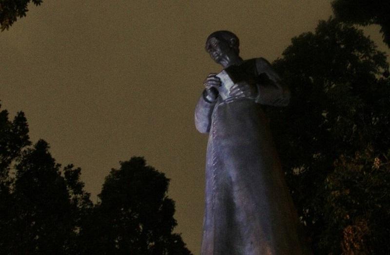 Patung H.C Verbraak