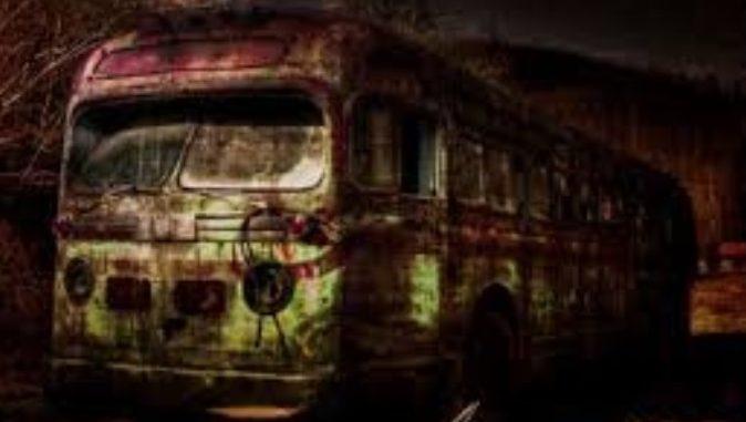 Bus Hantu Alas Roban