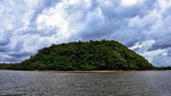 Pulau Kotagede Saranjana