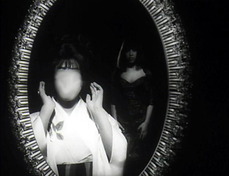 The Dark Reflection: Jadi Beruntung Dalam Semalam | Rumah Misteri