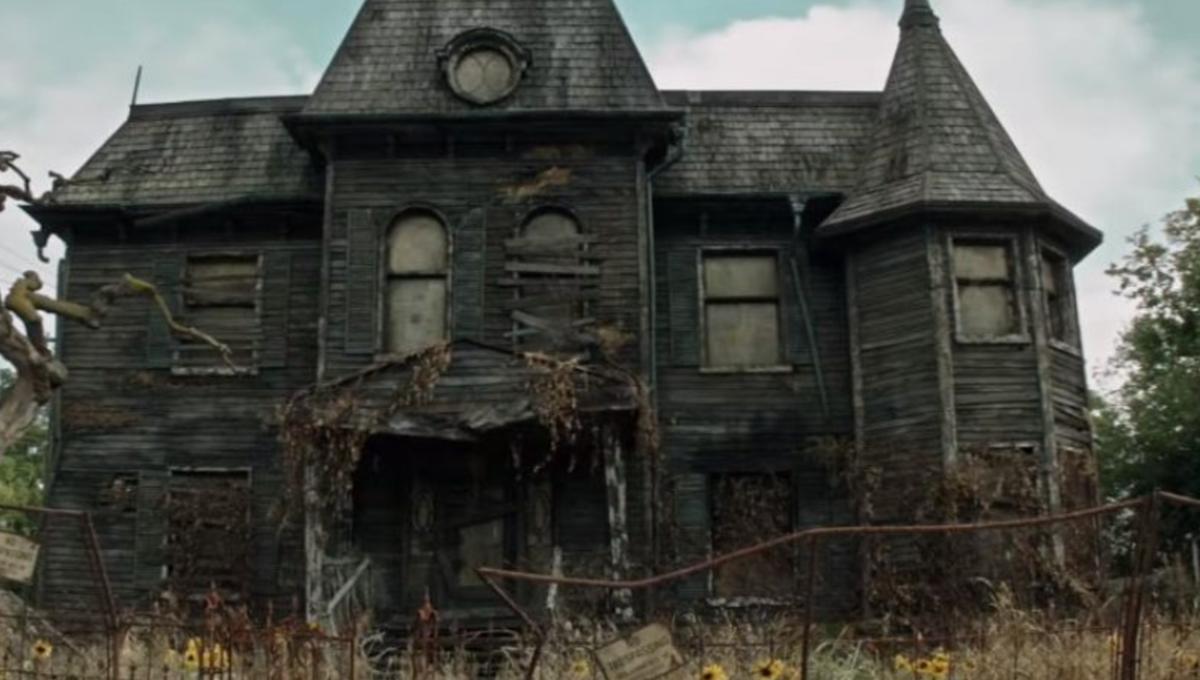 Rumah Seram