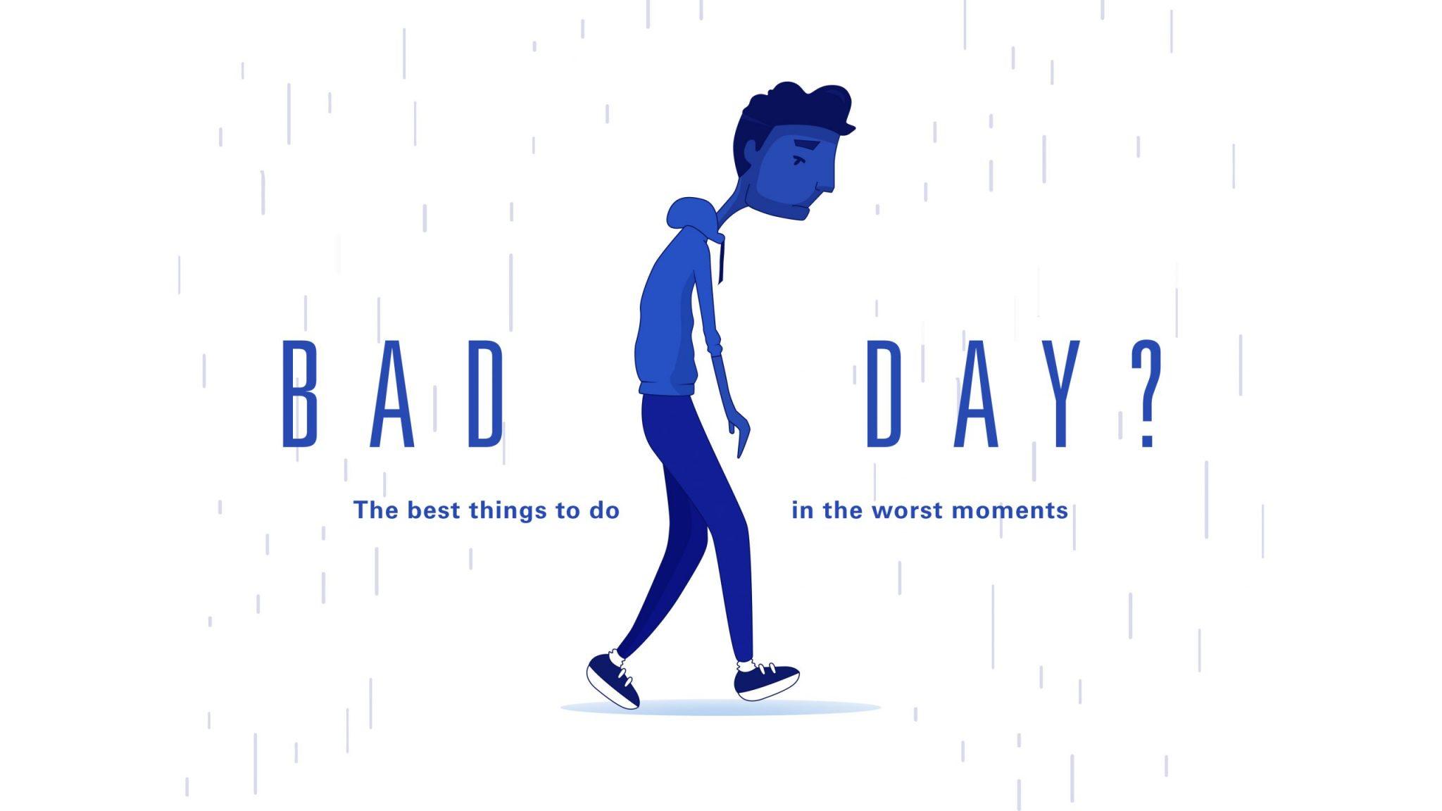 Hari Yang Buruk