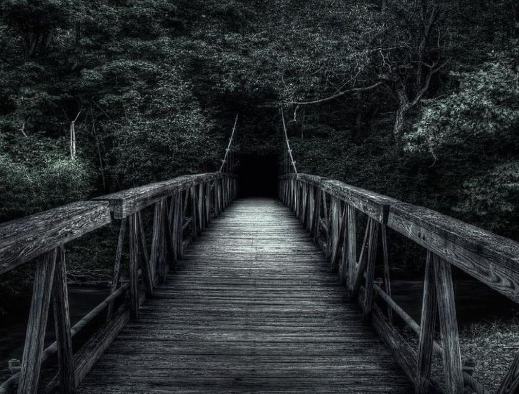 Jembatan Gantung Seram