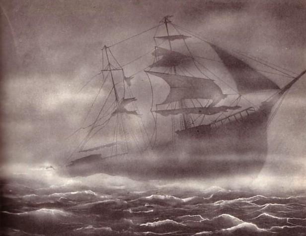 Misteri Kapal Mary Celeste