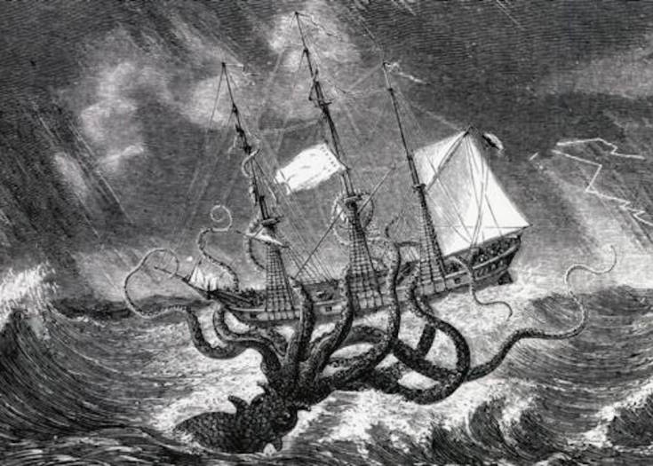 Misteri Kapal Mary Celeste Yang Belum Terpecahkan
