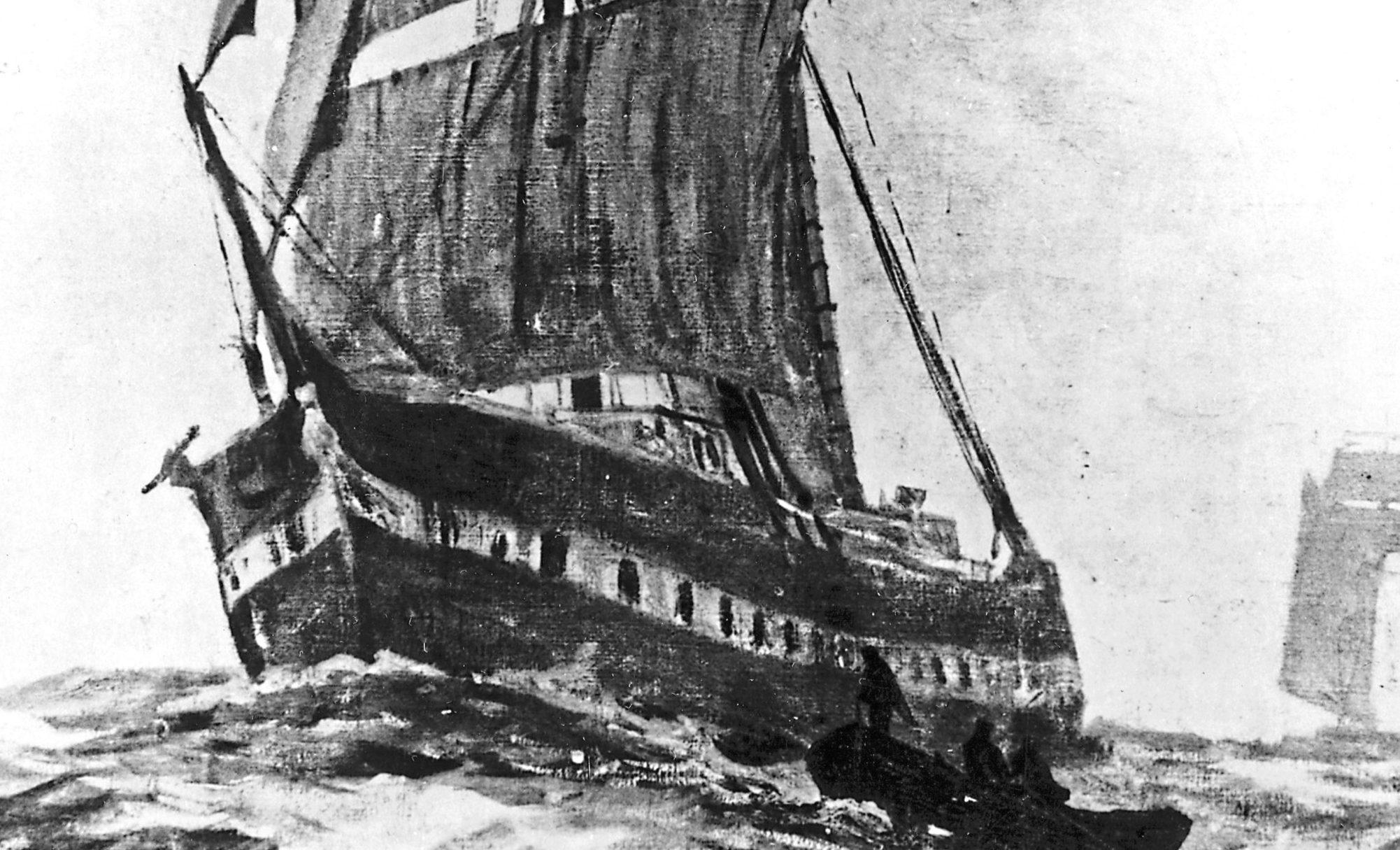 Misteri Mary Celeste Tanpa Penumpang