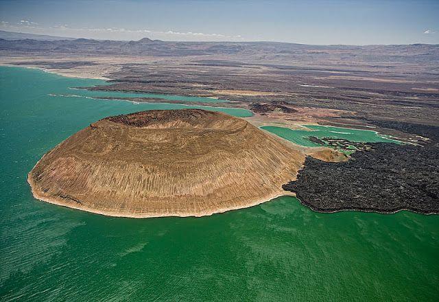 Misteri Menyeramkan Envaitenet Island