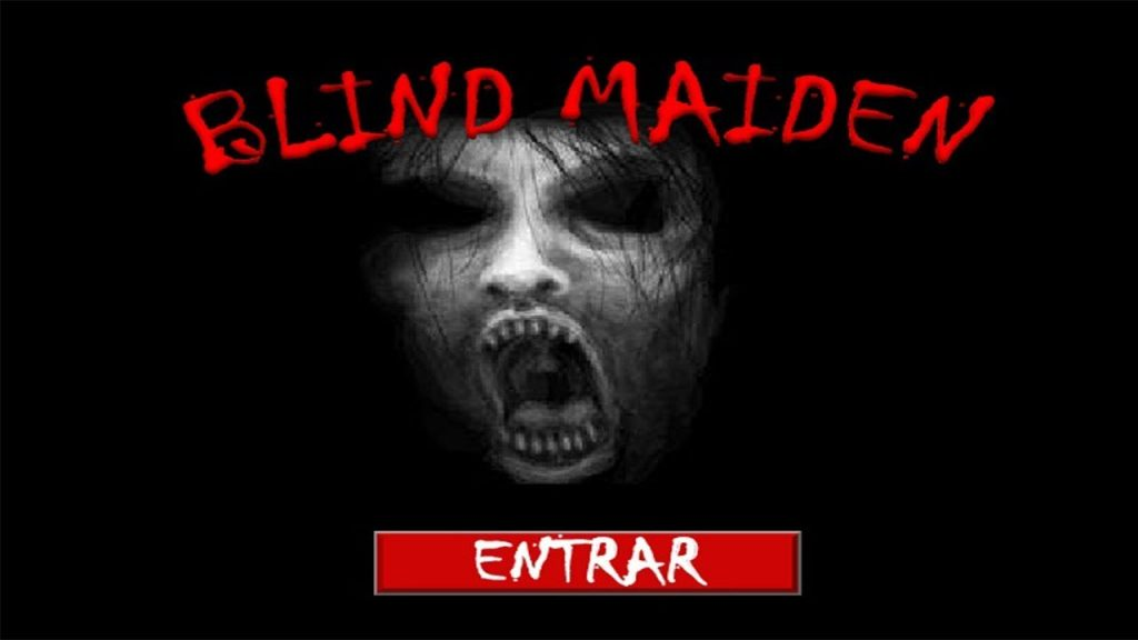Legenda Urban dari Spanyol The Blind Maiden