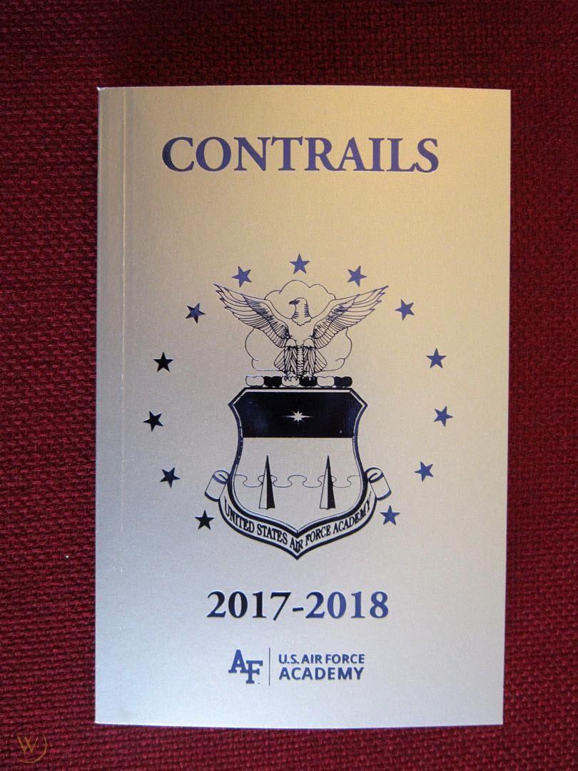 Buku mengenai Contrail Yang Di Buat Pemerintah US
