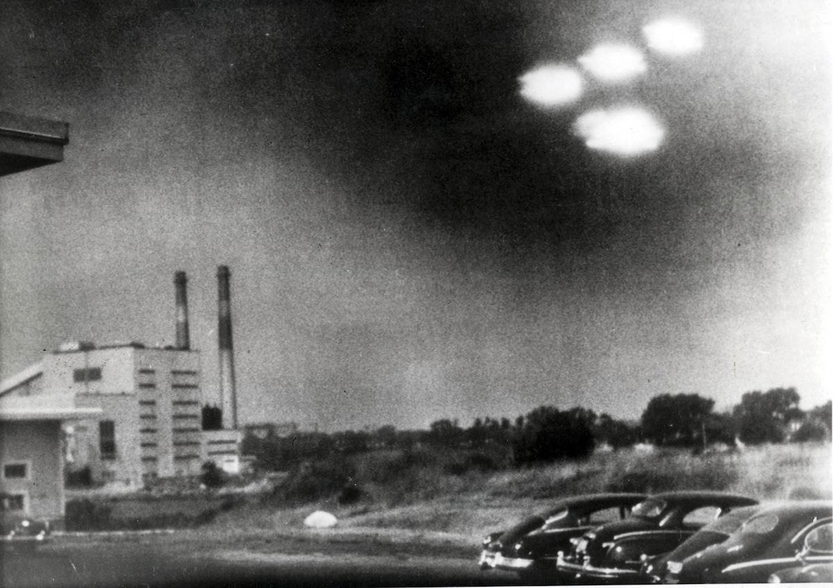 Dugaan Rancangan Tesla Death Ray di Uni Soviet