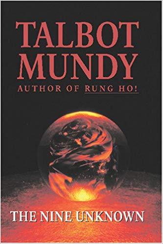 The Nine Unknown Men Karya Talbot Mundy