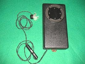 Audiophone Western Electric Model 34A