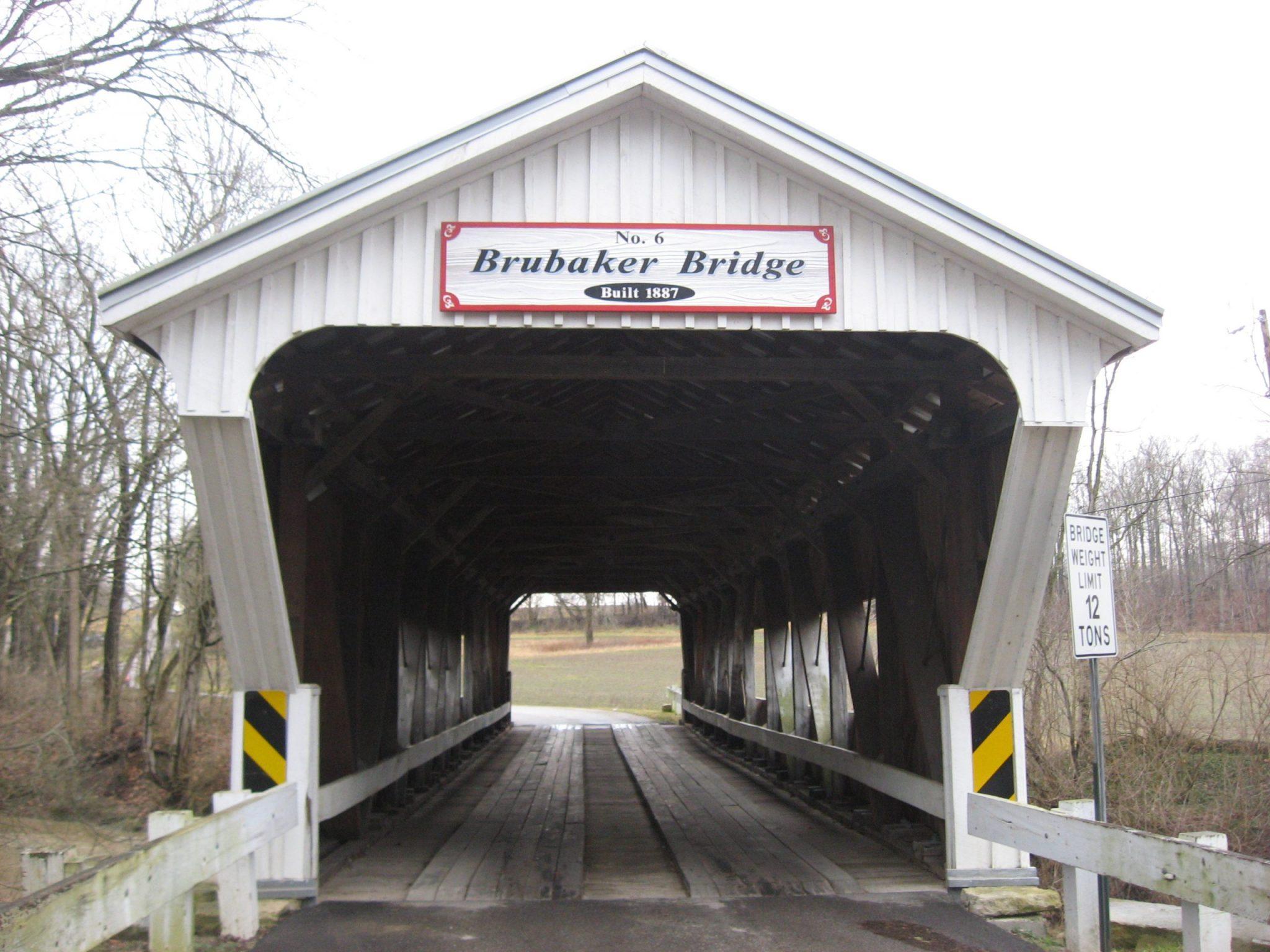 Brubaker Bridge