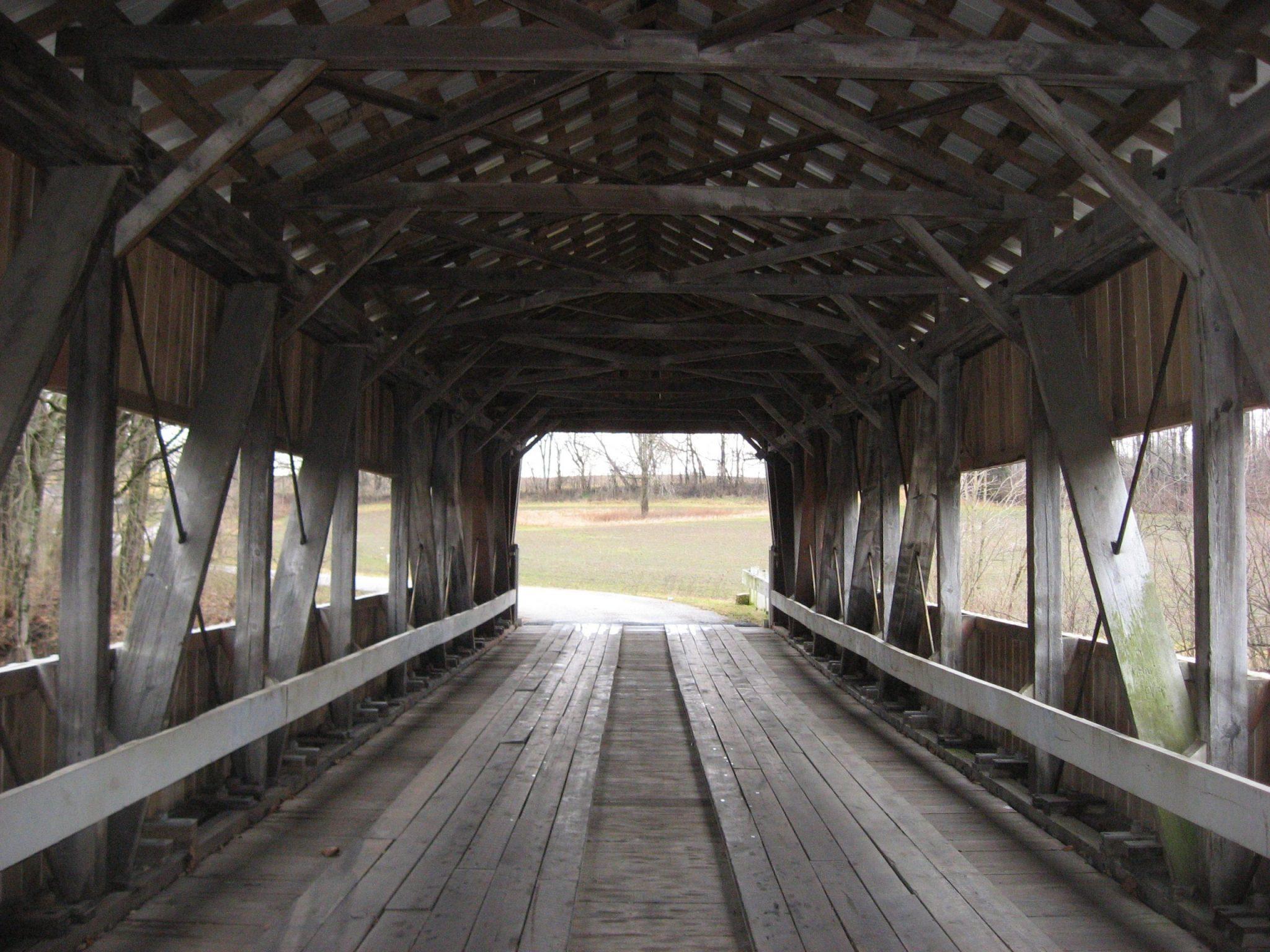 Jembatan Brubaker