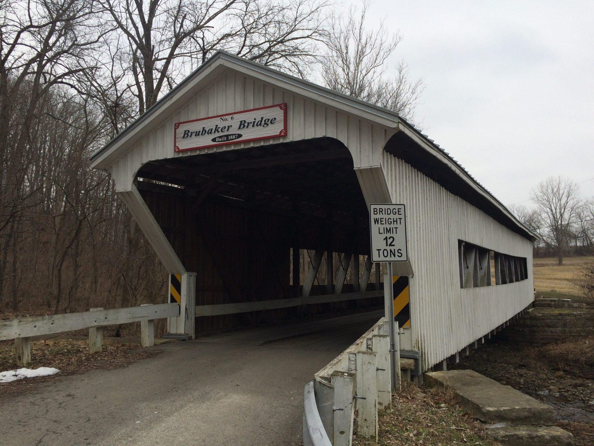 Kecelakaan Maut Jembatan Brubaker
