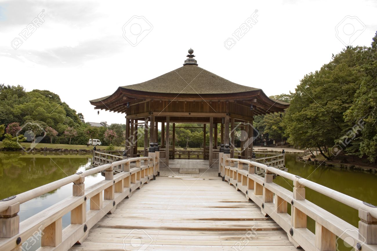 Pavillion Jepang
