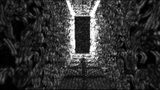 Sebuah Pintu