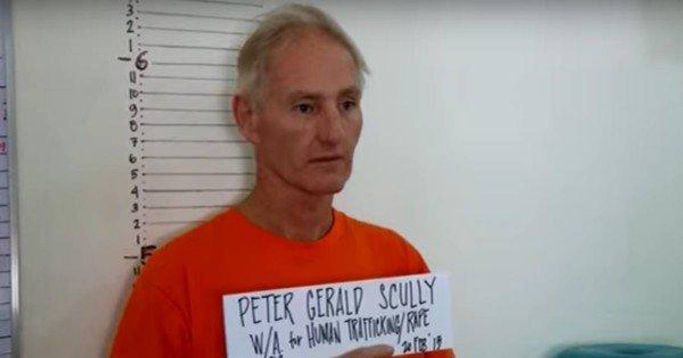 Peter Gerald Scully