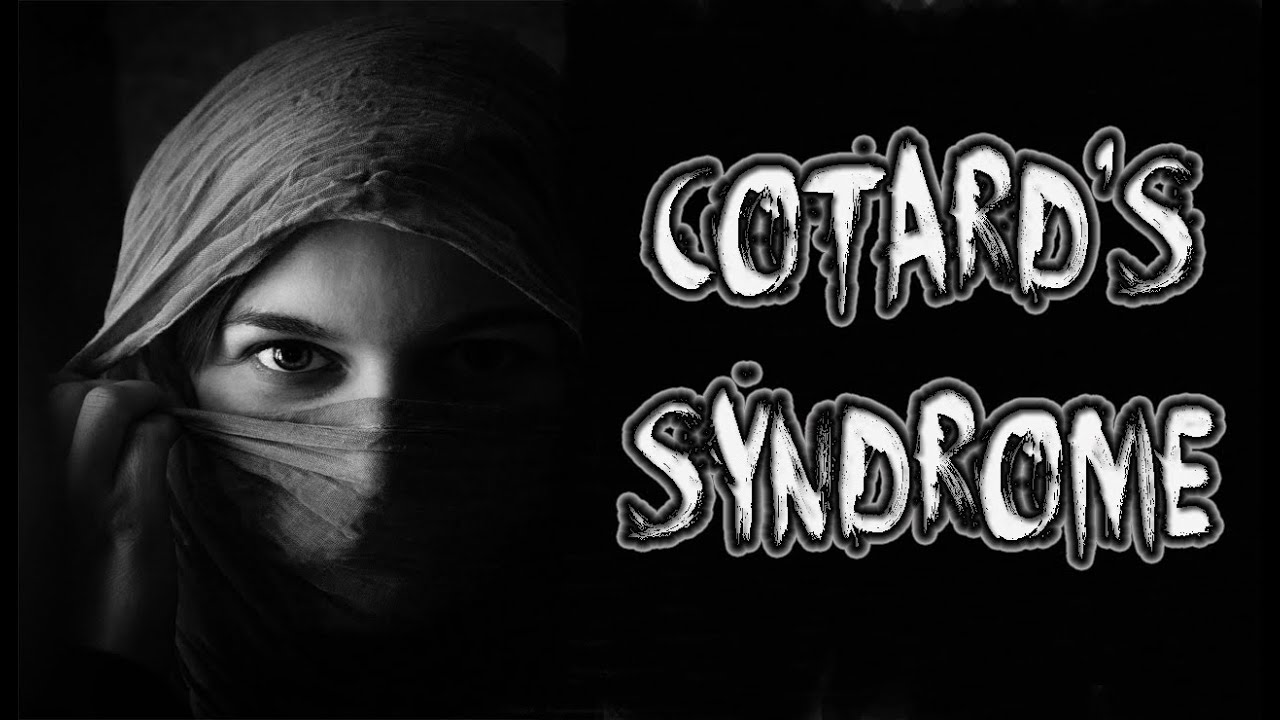 Sindrom Cotard