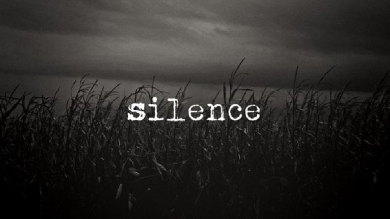Suara Keheningan