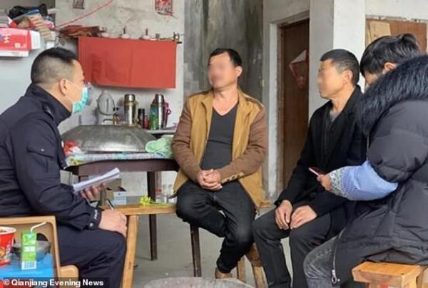Zhu Jiaming Sembuh karena Covid-19