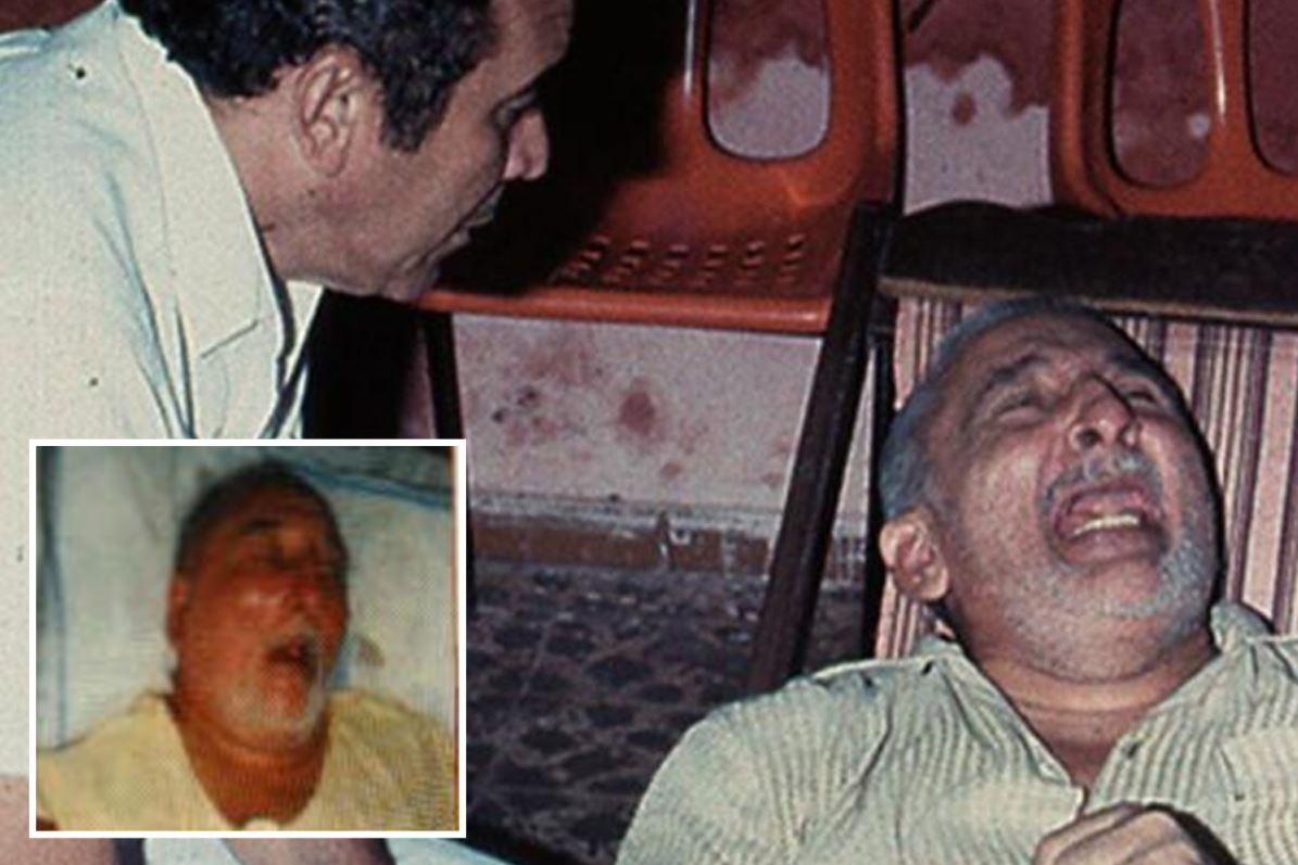 Insiden Misterius Luis Barroso, Penemuan UFO yang Berujung Kematian