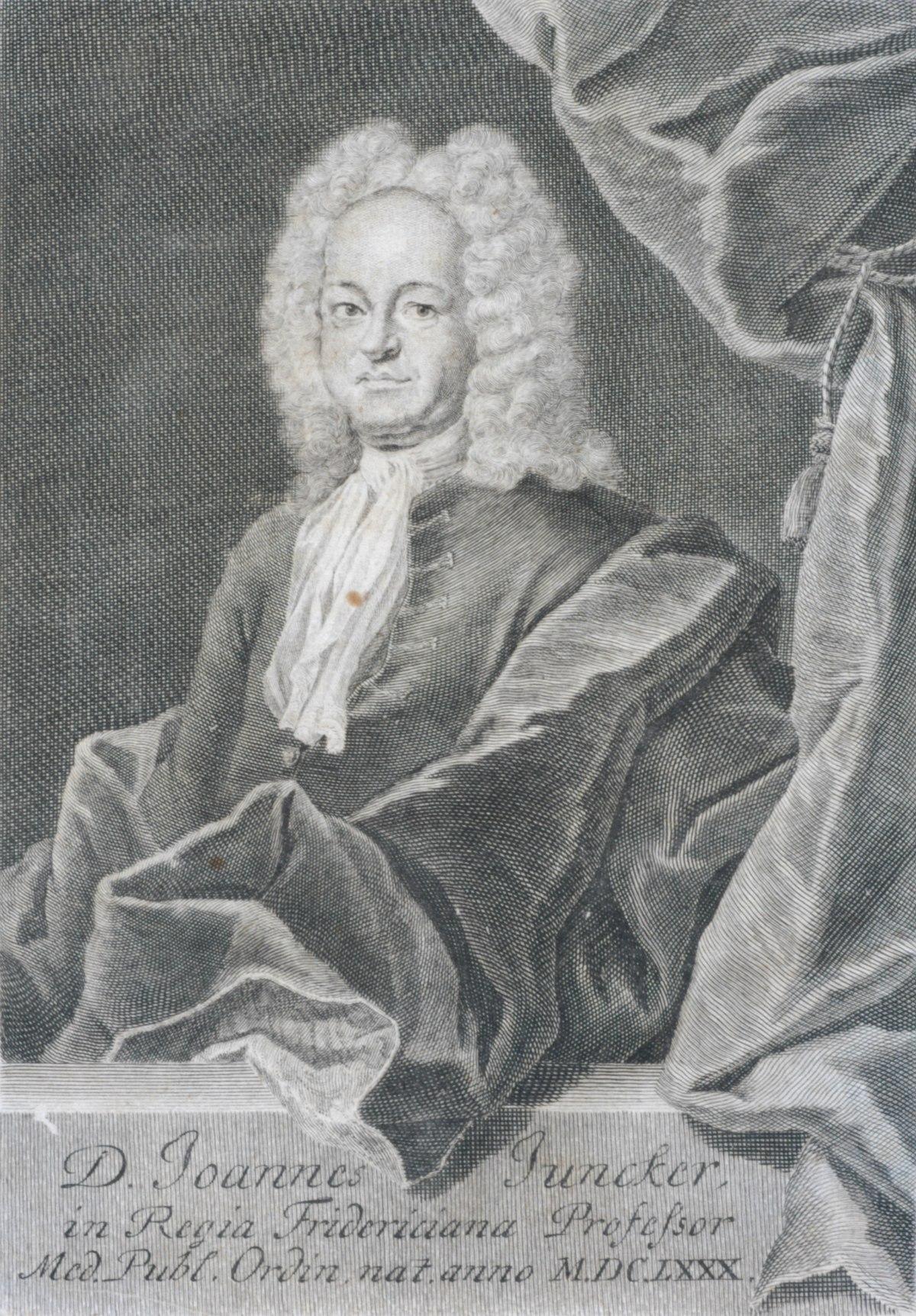 Johann Juncker