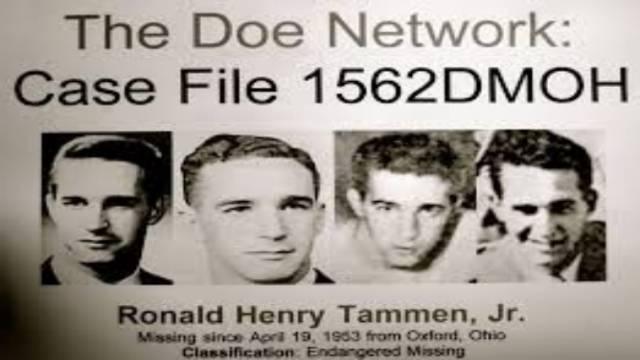Kasus Hilangnya Ronald Tammer, Jr