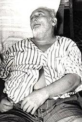 Luis Barroso Fernandez