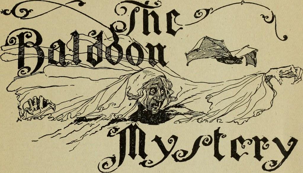 Misteri Baldoon dan Penyihir Jahat dari Kanada