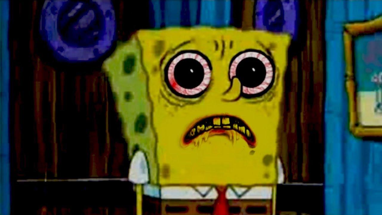 Spongebob Episode Yang Hilang