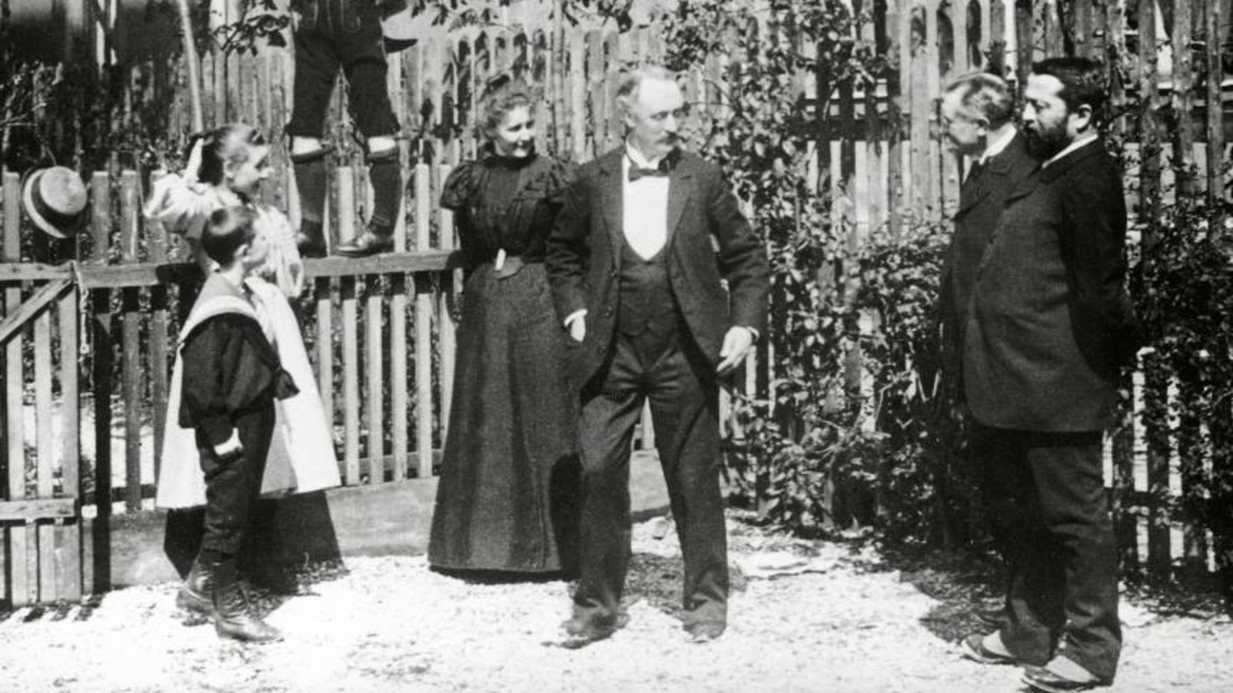 Keluarga Rudolf Diesel