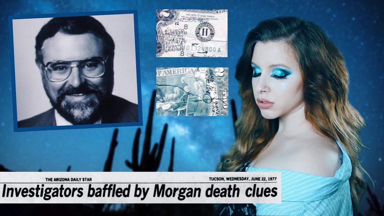 Kematian Charles Morgan Yang Penuh Misteri dan Konspirasi