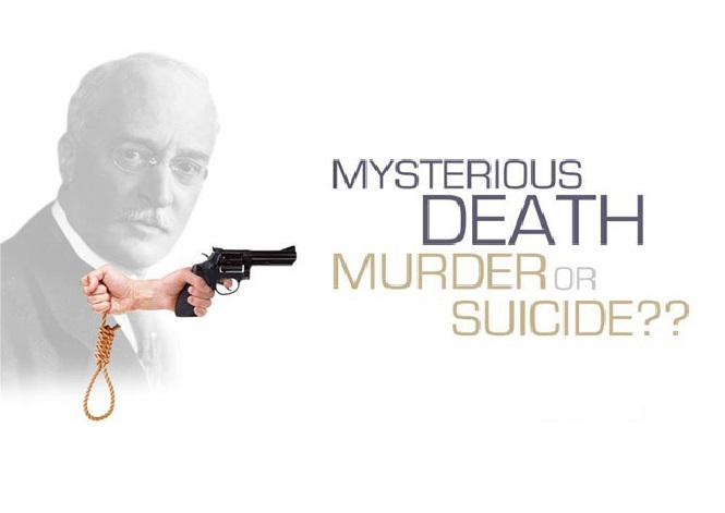 Misteri Menghilangnya Penemu Terkenal, Rudolf Diesel