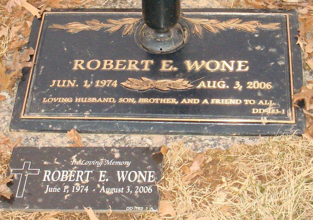 Misteri Tewasnya Robert Wone