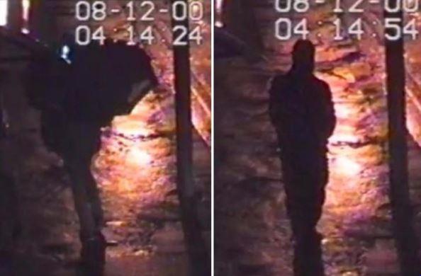 Rekaman CCTV ke-2