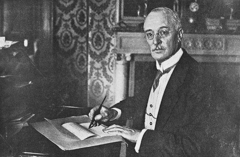 Rudolf Diesel