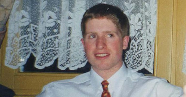 Trevor Deely