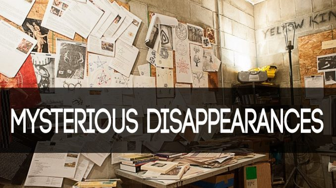 7 Kasus Orang Hilang Paling Misterius