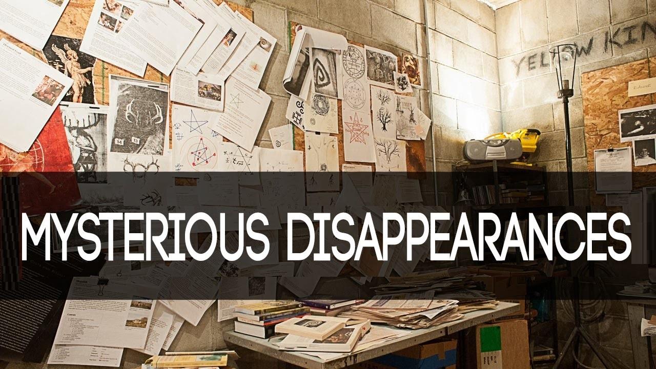 7 Kasus Orang Hilang Paling Misterius di Dunia